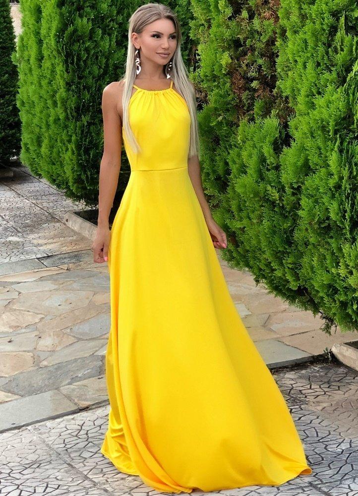 165464f8994 maxi φόρεμα αέρινο - Parizianista.gr