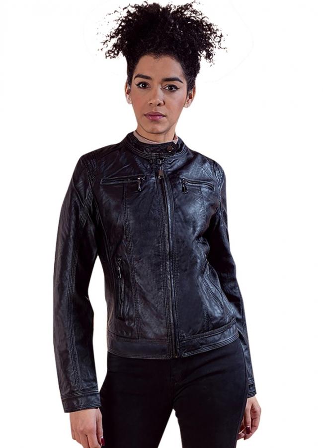 δερματίνη jacket