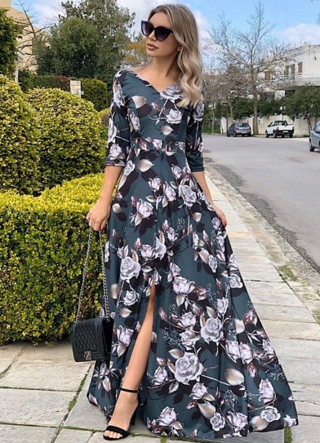 Μοντέρνα γυναικεία ρούχα Online  63b9a4b3f96