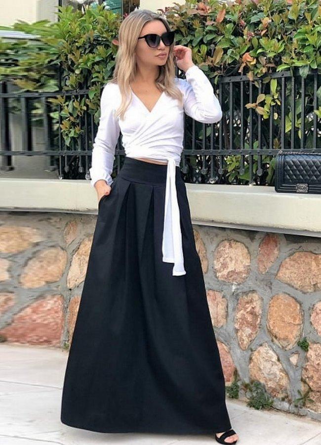 Μοντέρνα γυναικεία ρούχα Online  0c37b0637d6
